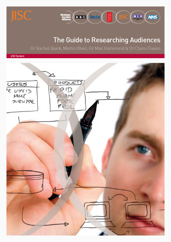 A Concise Guide to Researching Audiences