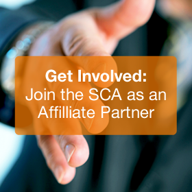 Join the SCA as an Affiliate Member